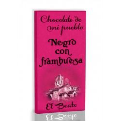 Chocolate Negro con Frambuesa, El Burgo de Osma