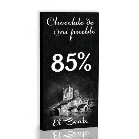 Chocolate Negro 85%, El Burgo de Osma