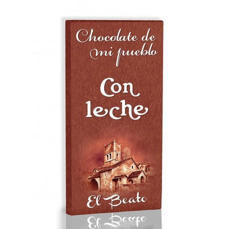 Chocolate con Leche, El Burgo de Osma