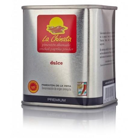 Pimentón de la Vera Premium Dulce, Plasencia