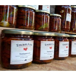 Tomates Secos en Aceite de Oliva EncantAran, Vilamós