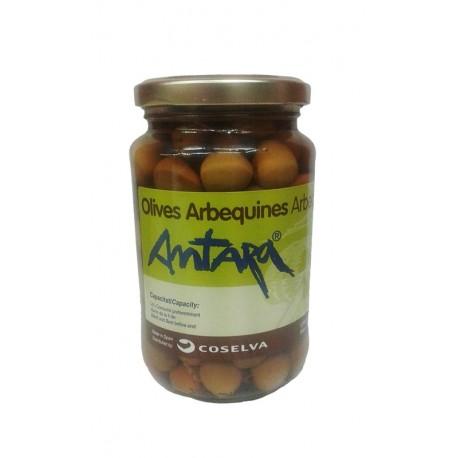 Aceitunas Arbequinas 220 gramos, La Selva del Camp