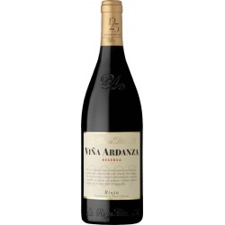 Viña Ardanza Reserva D.O. Rioja