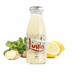Limón y Jengibre Linda, Archena