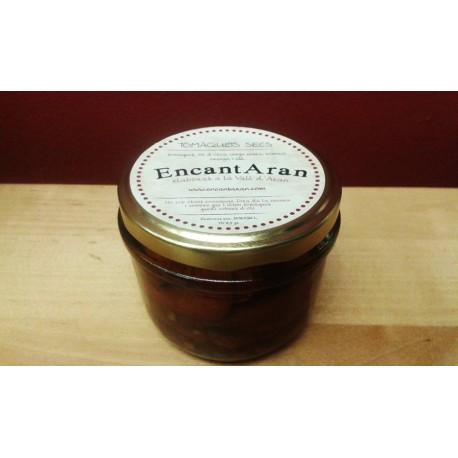 Tomates Secos en Aceite de Oliva EncantAran 125gr., Vilamós