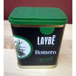 Romero hoja español, Novelda