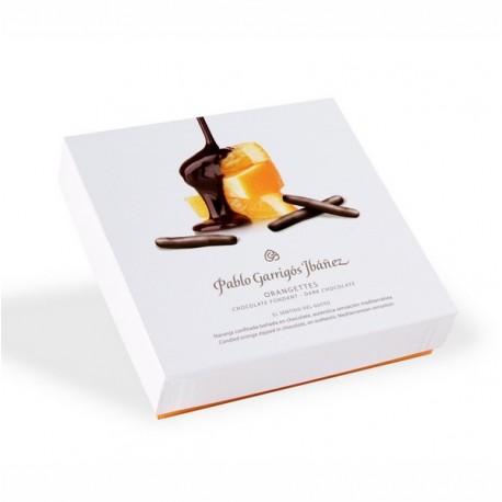 Orangettes - Naranja...