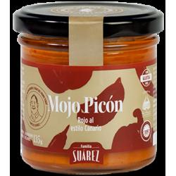 Mojo Picón Rojo
