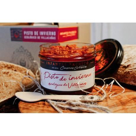 Pisto de Invierno - Caviar...