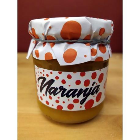 Mermelada de Naranja, Huarte