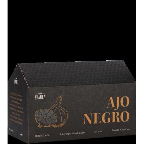 Ajo Negro (Black Allium) de las Pedroñeras, Pedroñeras