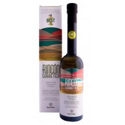 Rincón de la Subbética Aceite de Oliva Virgen Extra DOP Priego de Córdoba