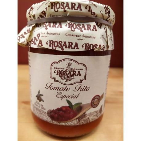 Tomate Frito Especial Rosara
