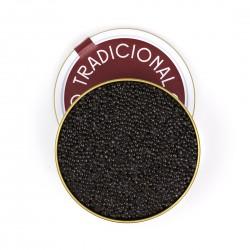 Caviar Tradicional Osetra, Riofrio - Loja