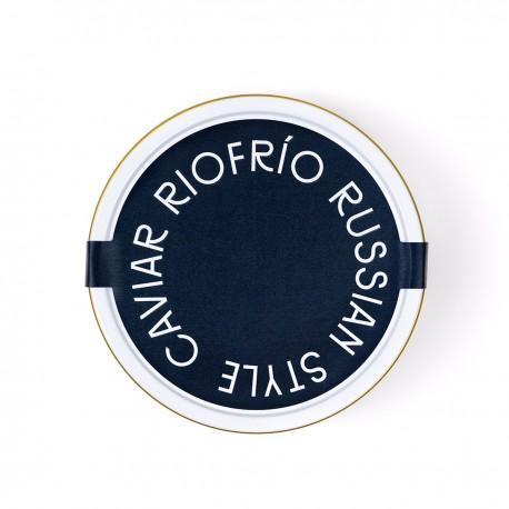 Caviar Russian Style, Riofrio - Loja