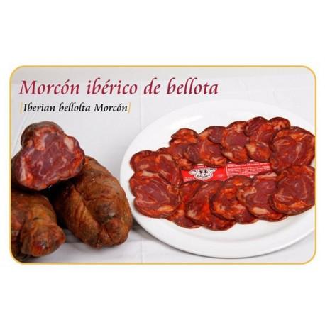 Morcón Ibérico de Bellota, Corteconcepción