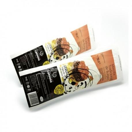 Morcilla de Vaca con Arroz Bomba al Vacío 1 kg., Cardeñadijo