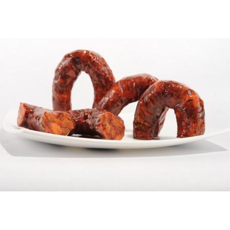 """Chorizo Ibérico de Bellota """"Jabuguito"""", Corteconcepción"""