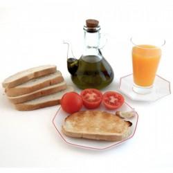 Pan para Tostadas, Valencia de las Torres