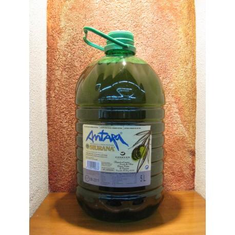 Aceite Oliva Virgen Extra 5 l., La Selva del Camp