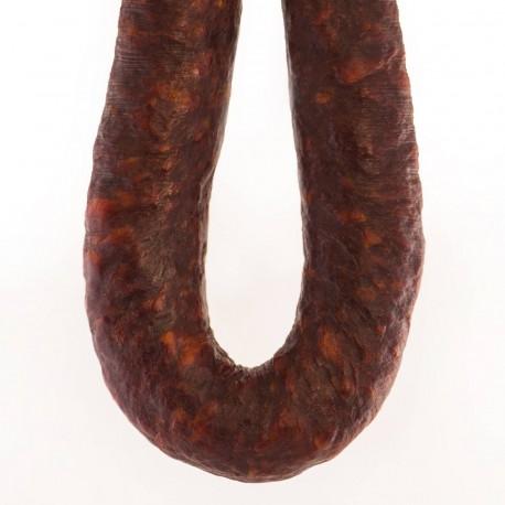 Chorizo de León Extra Agridulce, Geras de Gordón