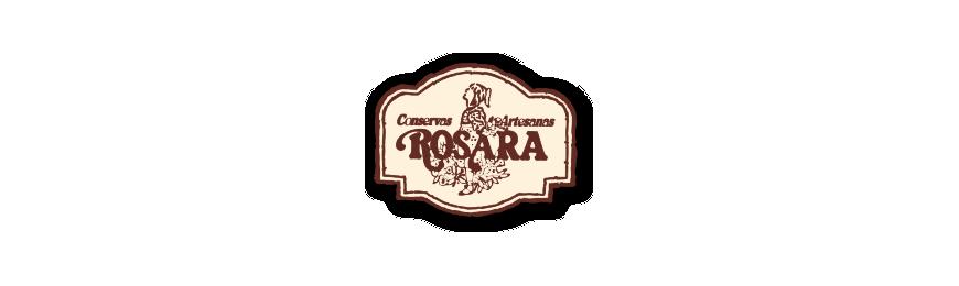 Venta online de Conservas Artesanas Rosara