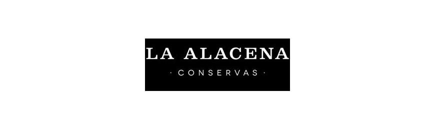 Venta online de Conservas La Alacena